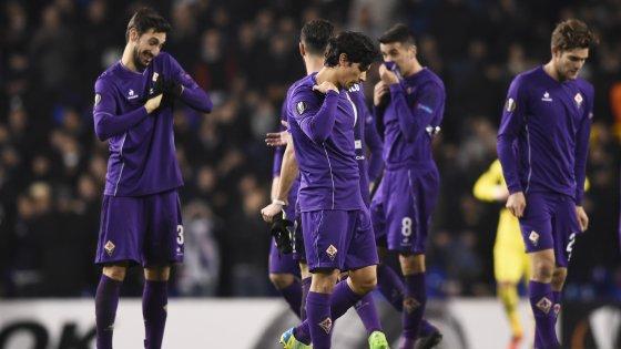 Tottenham-Fiorentina 3-0: Spurs troppo forti, viola eliminati