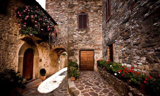 Serchio & Garfagnana: la Toscana che non t'aspetti