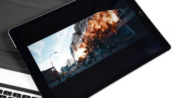 Addio iPad Air, a marzo arriva l'iPad Pro da 9,7 pollici