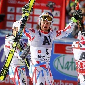 Sci, Pinturault vince gigante di Hinterstoder, tre azzurri nella top ten