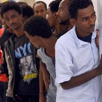 Rifugiati, la mappa nera dell'accoglienza stilata da