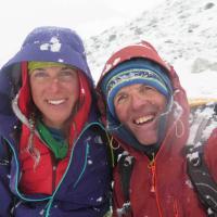 Alpinismo, Simone Moro raggiunge la vetta del Nanga Parbat: l'annuncio su Facebook