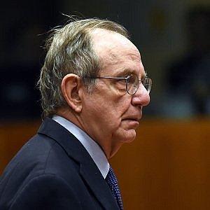 Commissione Ue: debolezza Italia influisce anche su Eurozona