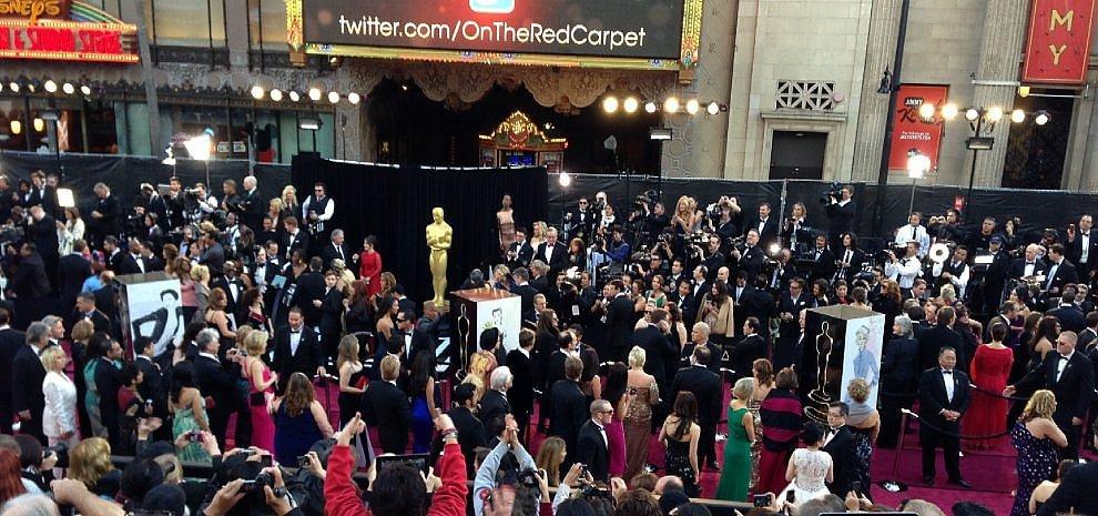 Oscar, star e tappeto rosso: occhio al look, può valere una carriera