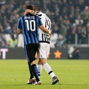 """Juventus, Bonucci: """"Avanti senza soste, affossiamo l'Inter"""""""