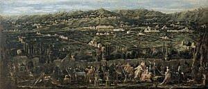 Luci e ombre di Magnasco, il Goya di Genova