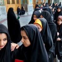 Iran, il voto della speranza