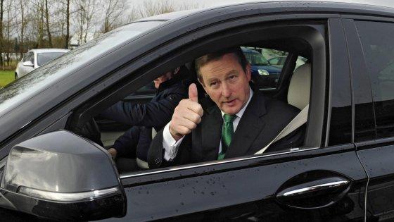 Elezioni Irlanda, battuta la politica dell'austerità