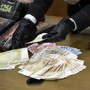 L'economia che non conosce crisi: sommerso e illegale valgono 211 miliardi