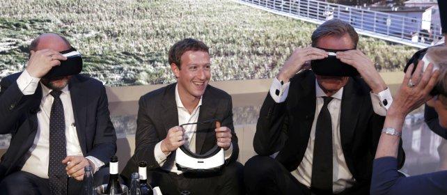 A Barcellona svelato il futuro prossimo realtà virtuale, smartphone componibili e 5G