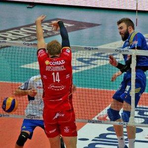 Volley, Kovacevic: ''Verona sulla strada giusta, diremo la nostra''