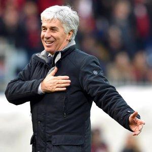 """Genoa, Gasperini: """"È il momento di far punti anche in trasferta"""""""