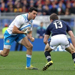 Rugby, Sei Nazioni: Italia ko anche con la Scozia, 'prenotato' il cucchiaio di legno