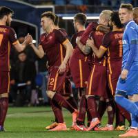 Empoli-Roma 1-3, El Shaarawy firma la sesta vittoria di fila