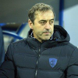 """Empoli, Giampaolo: """"La squadra gira, torneremo a vincere"""""""