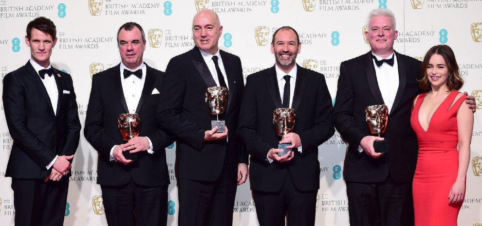 Oscar 2016, tutto pronto per l'invasione britannica
