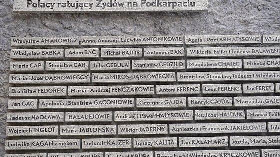 Polonia, un museo per i Giusti che difesero gli Ebrei