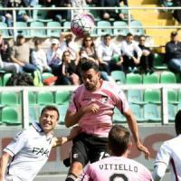 Palermo-Bologna 0-0: al Barbera poche emozioni, vince la paura