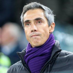 """Fiorentina, Sousa: """"Con il Napoli sfida intensa, possiamo metterli in difficoltà"""""""