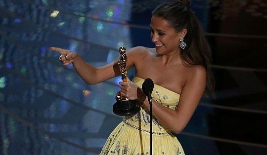 Oscar 2016: diario della notte delle stelle