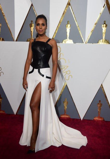 Oscar 2016: i peggiori look della serata