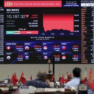 Mercati in altalena, non si fidano delle promesse del G20: preoccupa l'inflazione