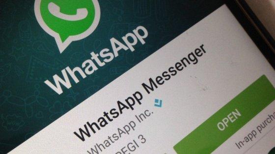 WhatsApp: stop aggiornamenti sui sistemi operativi più vecchi