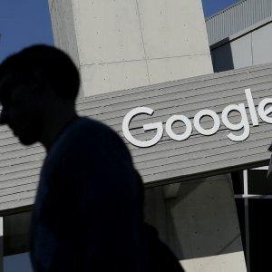 Google: gdf notifica avviso chiusura indagini a cinque manager