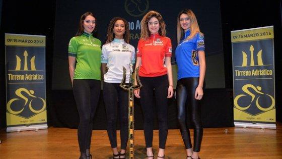 Ciclismo, da Nibali a Sagan: tante stelle alla Tirreno-Adriatico