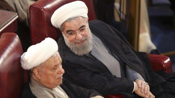 Elezioni Iran, la vittoria Rohani e Rafsanjani. 15 donne in parlamento: è record