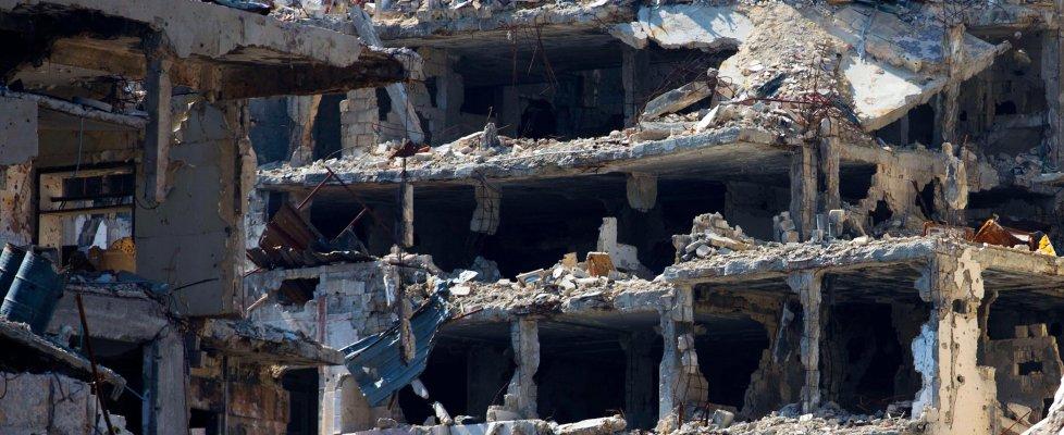 """Siria, Erdogan: """"Tregua solo su un terzo del paese"""". Ong: """"Bombe turche sui curdi"""""""