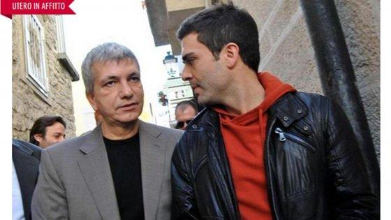 """Caso Vendola, Boldrini: """"Riserve su maternità surrogata"""". Famiglia Cristiana: """"Ma non era un uomo di sinistra?"""""""