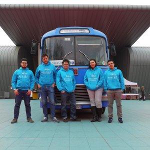 """Startup, col bus sharing si risparmia viaggiando sui pullman """"vuoti"""""""