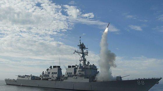 """Libia, Usa: """"Appoggeremo con forza ruolo guida dell'Italia in intervento militare"""""""