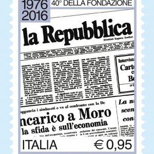 """Dal """"Trinacria"""" a """"Repubblica"""", la storia in un francobollo"""