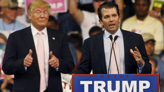 """Primarie Usa, Trump arriva al """"super martedì"""" col vento in poppa"""