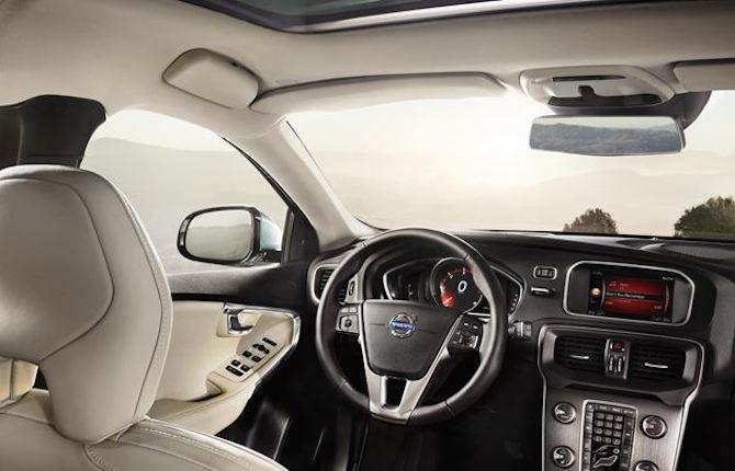 Volvo Cars sempre al top: è la V40 il nuovo volto - Repubblica.it