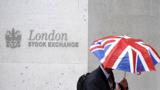 Anche New York vuole le Borse di Londra e Milano