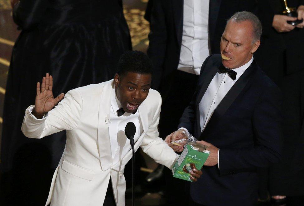 Oscar 2016, dagli abusi al clima: i più ''impegnati'' di sempre