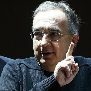 """Marchionne: """"Nessun colloquio con Psa"""". E apre all'Alfa in Formula Uno"""