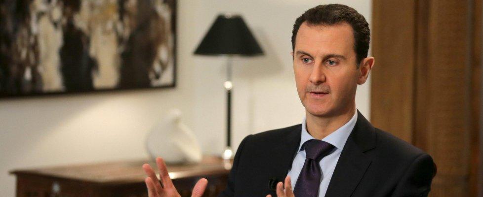 Siria, Assad: amnistia per ribelli se depongono armi. Otto jihadisti olandesi giustiziati dall'is