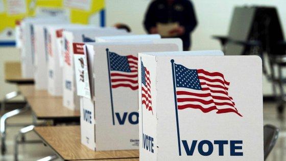 """""""Super martedì"""", 14 Stati al voto. Sondaggi: sia Clinton che Sanders batterebbero Trump"""