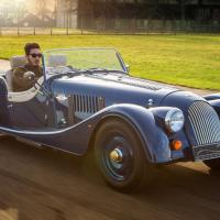 Morgan 4-4 80th Anniversary