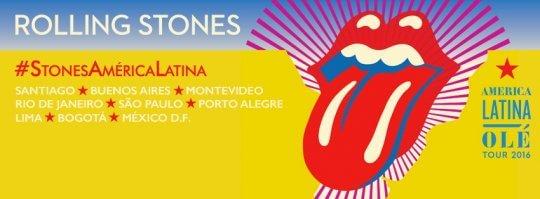 L'evento è storico, i Rolling Stones suoneranno un concerto gratuito a L'Avana