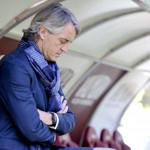 """Inter, Moratti: """"Depressione generale, Mancini resti sereno"""""""