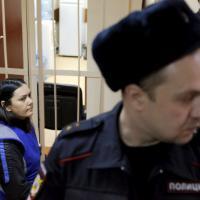 Russia, il volto del terrore: la baby-sitter che ha decapitato la bimba nel nome di Allah
