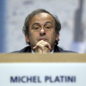 Scandalo Fifa: Platini fa ricorso al Tas, chiesto l'annullamento della squalifica