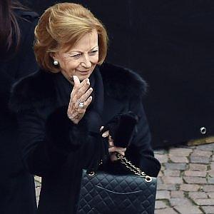 Forbes, la signora Ferrero è la più ricca d'Italia. Bill Gates numero uno al mondo