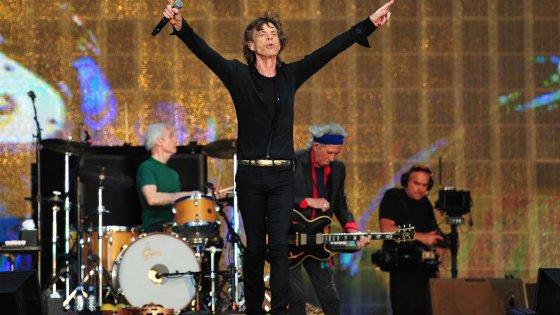 Il finto concerto dei Rolling Stones che fece tremare il Muro di Berlino