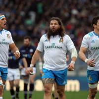 Rugby, Sei Nazioni: Castrogiovanni